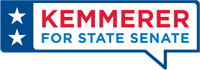 James Kemmerer Democrat of State Senate